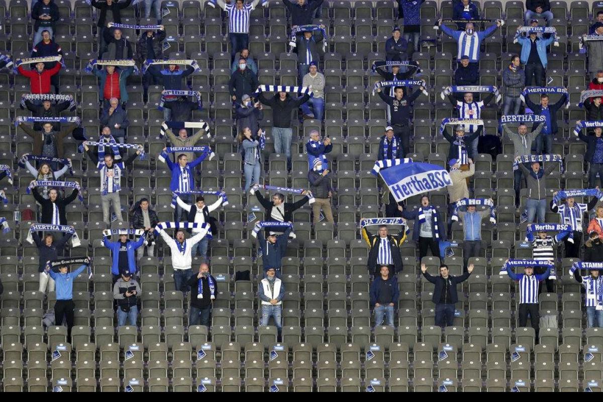 บุนเดสลีกา 2020 : ขวบปีที่ไร้แฟนบอล หัวข้อ