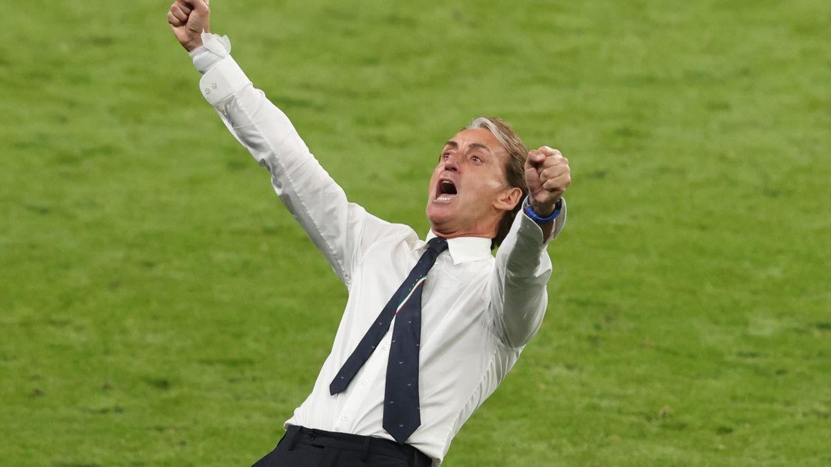 อิตาลี เป็นตัวเต็งในยูโร 2020 หรือ เก่งแค่กับทีมที่อ่อนกว่า หัวข้อ